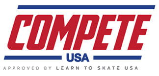 Champions Skating Center Basic Skills Competition